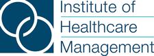 Institute of Healthcare Management logo