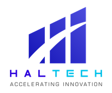 Haltech Regional Innovation Centre logo