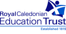 The Royal Caledonian Education Trust logo