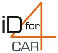 Pôle de compétitivité iD4CAR logo