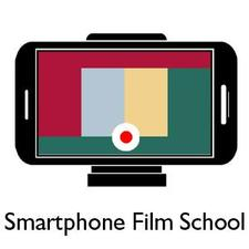 The Smartphone Film School logo