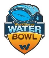 WorldServe WATER BOWL