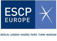 ESCP Europe Business School logo