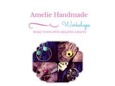 Amelie Handmade Workshops logo