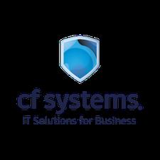 CF Systems logo