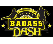 BADASS Dash logo