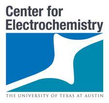 Center for Electrochemistry logo