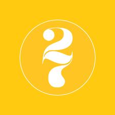 twentyseven. logo