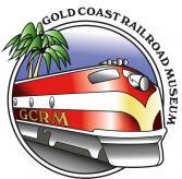 Gold Coast Railroad Museum logo