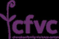 Cherokee Family Violence Center logo