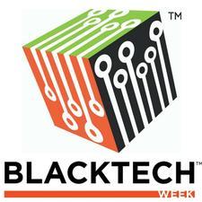 BlackTech Week logo