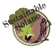 Sustainable Solano logo