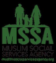 Muslim Social Services Agency logo