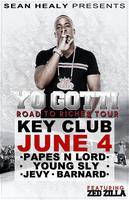 Key Club and Sean Healy Present: Yo Gotti ($10 tickets)