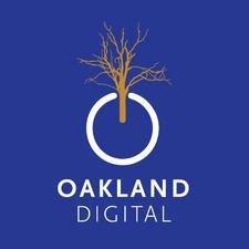 OAKLAND DIGITAL logo