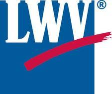 League of Women Voters of Wisconsin logo
