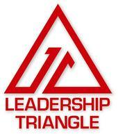 Leadership Triangle Over Lunch with Nnenna and Pierce F...