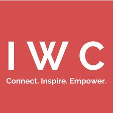 IW-Connection: International Women's Connection logo