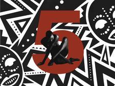 The Art of Blackness logo