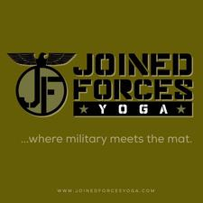 Joined Forces Yoga, Inc logo