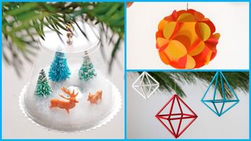 DIY Ornament Extravaganza: Adults