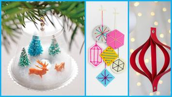 DIY Ornament Extravaganza: Kids