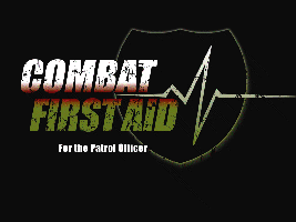 Combat First Aid (EWPD-Special Pricing)