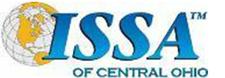 Central Ohio ISSA logo