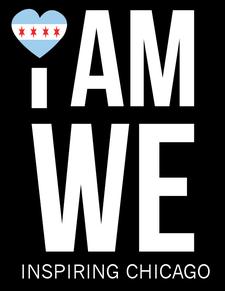 I Am We™ logo