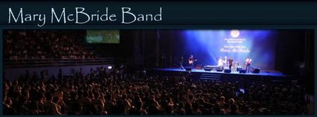 U.S. Embassy Event: Concert with Mary McBride Band-...