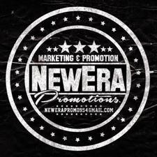 New Era Promotions logo