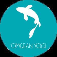 Raquel Castilla García - Omcean Yogi logo