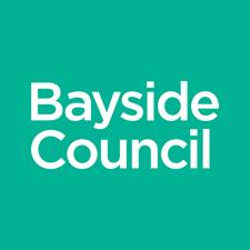 Bayside Council Sustainability Events logo