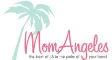 MomAngeles logo