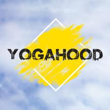 Yogahood Australia logo