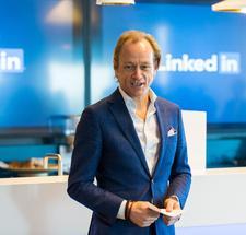 Marcel Molenaar - Country Manager LinkedIn logo