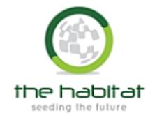 Associazione The Habitat logo