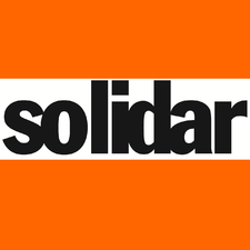 SOLIDAR logo