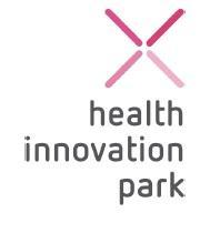 Health Innovation Park logo