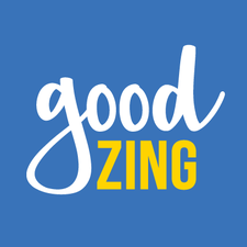 Good Zing logo