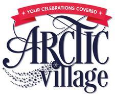 Arctic Village logo