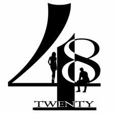 48Twenty Model Management logo
