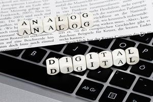 #digiFokus - Digitalisierung: Modewort, Zukunftsvision...