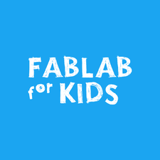 Fablab for Kids logo