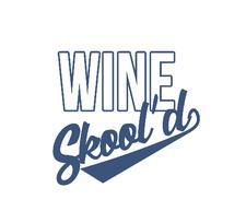 WINE SKOOL'D logo
