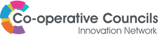Co-operative Councils' Innovation Network logo