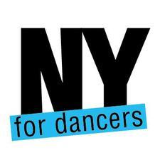 NEW YORK FOR DANCERS logo