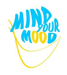 Mind Your Mood @ Ulster  logo