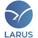 LARUS Business Automation logo