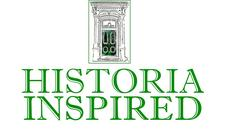 Historia Inspired logo
